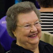 Helen D. Harvey
