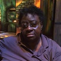 Ms. Marcia Ann Jones