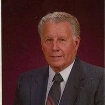 Mr. L. Victor Crist Jr.