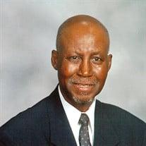 Mr. Marshall Goss