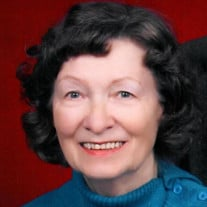 Mary Alice Lavey