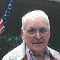 Edward Charles Epp