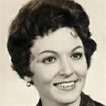 Mrs. Virginia Shaw Coker