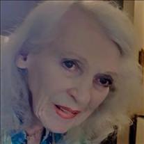 Bettie Jewel Gibson