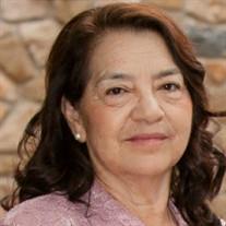 Olga Esperanza Salazar