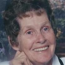Margaret Virginia Goode