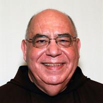 Fr. Reginald Russo, OFM Cap.