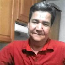 Jose Luis Bustos Mendoza