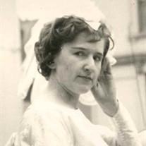 Helen Cramer