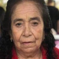Ana Maria Vasquez De Rocha