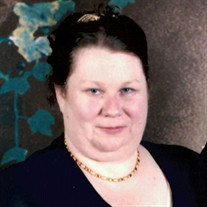 Sandra Priddy Marlar