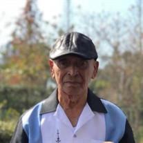 Mr. Felipe Contreras Paulino