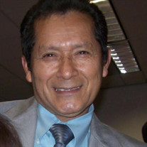 Guillermo Manuel Calderon