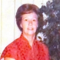 "Nannie ""Nancy"" Young"