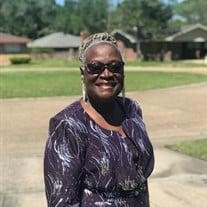 Mrs. Carol Jean Brown-Norman