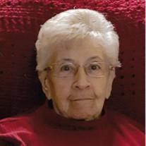 Thelma Lou Howard