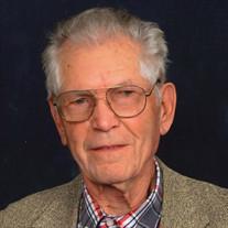 Charles Oscar Patterson