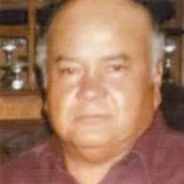 Marco Antonio Vela Guerrero