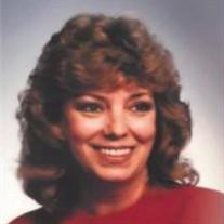 Dixie Faye Pond