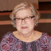 Patricia Ann Gorajec