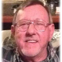 Jerry Wayne Tilley, Lutts, TN