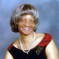 Mrs. Gail Garner