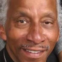 Dwayne E. K. Watkins, Sr.