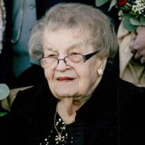 Elizabeth Laurinaitis