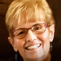 """Judith Rae """"Judy"""" DeLaquil"""