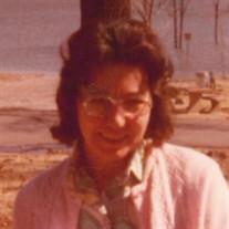 Nellie M. Jones