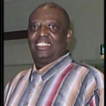 Mr. Eddie Rafus, Jr.