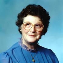 Lila Florence Henry Lee