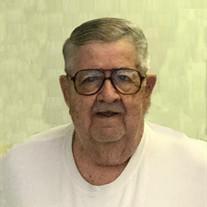 Rockford Varney Perry, Sr.
