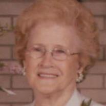 Mrs. Tina B. Wicker