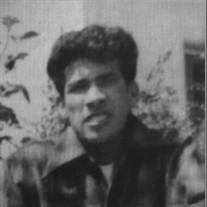Raul Luis Atilano