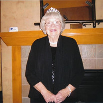 Dona Mae Offner