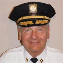 Kenneth Thomas Baribeau