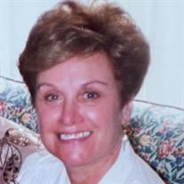 Mrs. Edith Ann (DeSantis) Burks