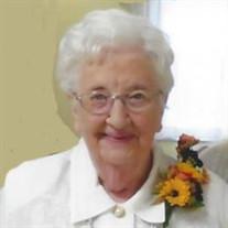 Dorothy L. Hessel