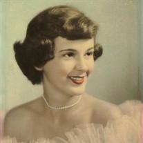 Mrs. Wilda Faye Catchot Mallett