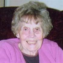 Edna M. Szymanski