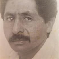 Lino Pastor Piedrahita Medina