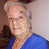Yolanda Haydee Quintero