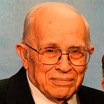 Vernon F. Hofmann