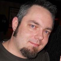 Joshua Glenn Rawlings