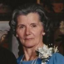 Rosetta Bortolazzo