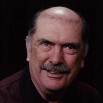 Robert Gail Hagy Jr.