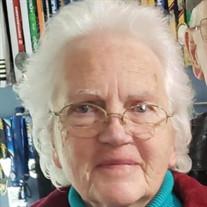 Katheleen E. Jackson