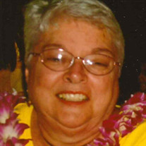 Patricia A. Wolff