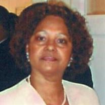Carolyn Key Henderson